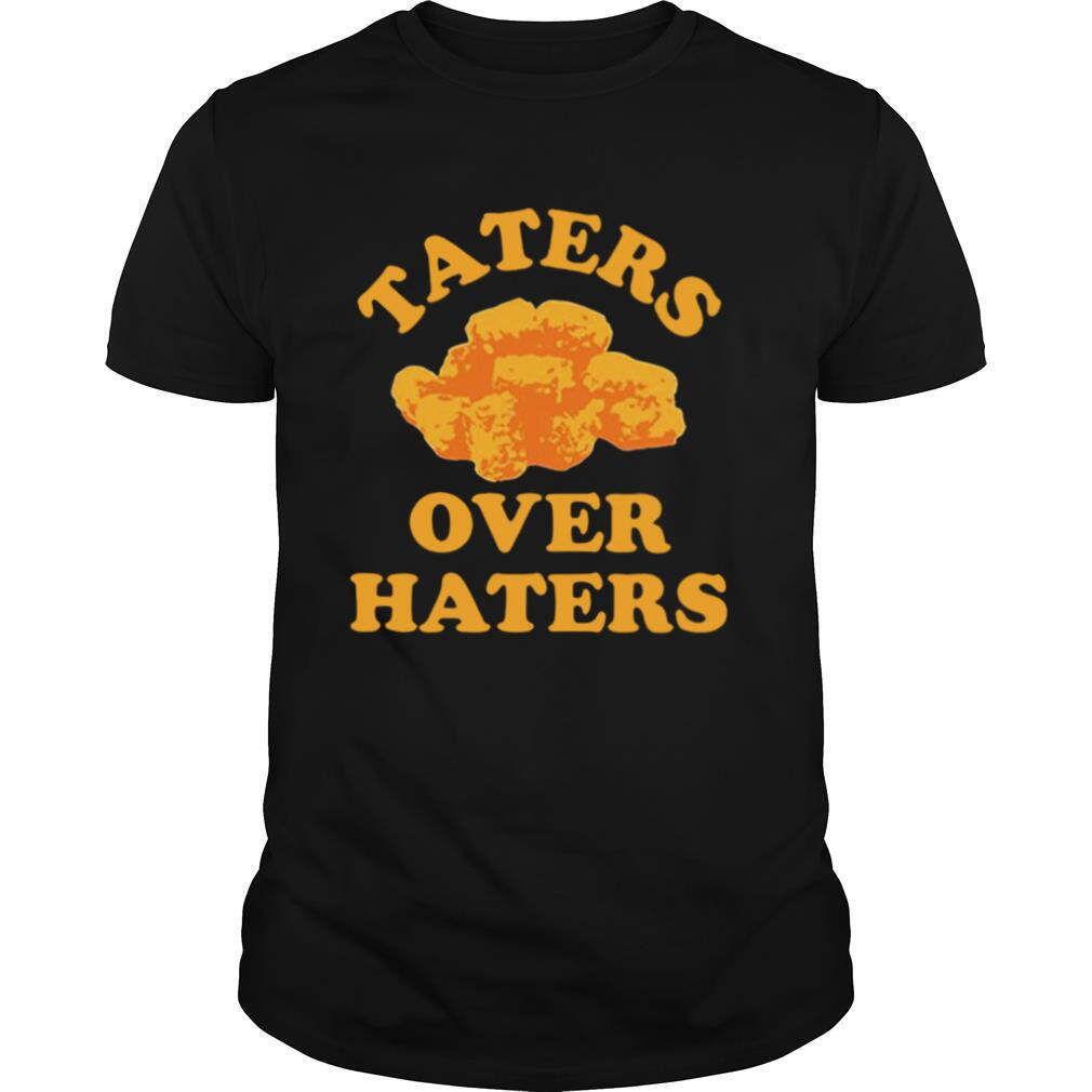Taters Over Haters shirt Classic Men's