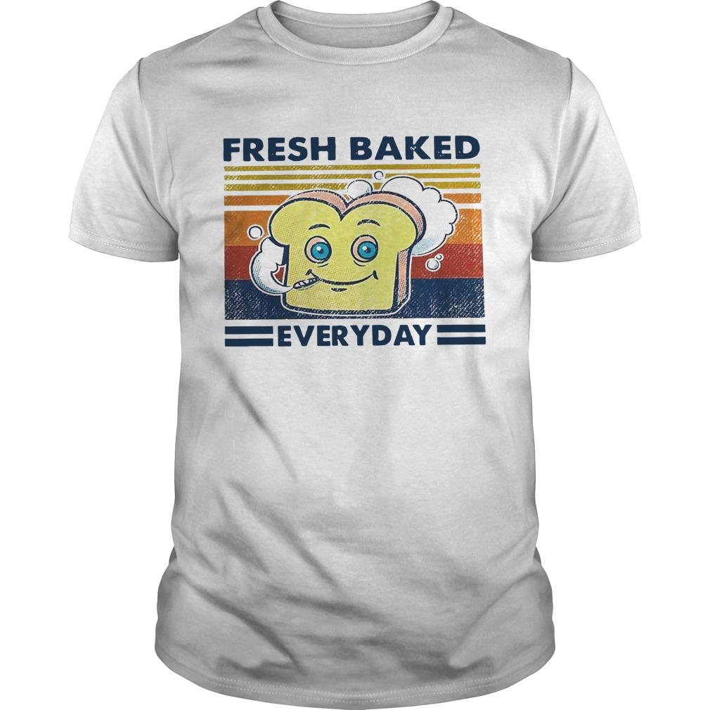 Fresh Baked Everyday Vintage shirt Classic Men's
