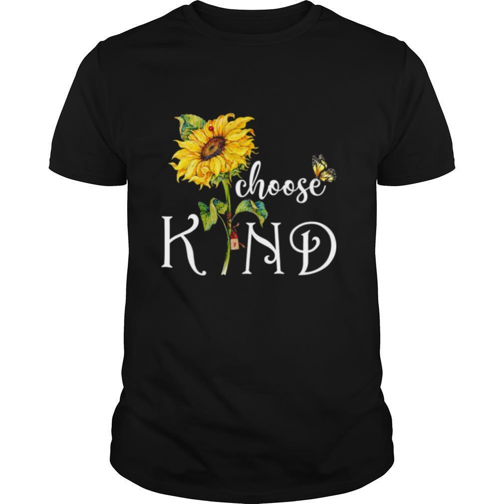 Shunshine Choose Kind shirt Classic Men's