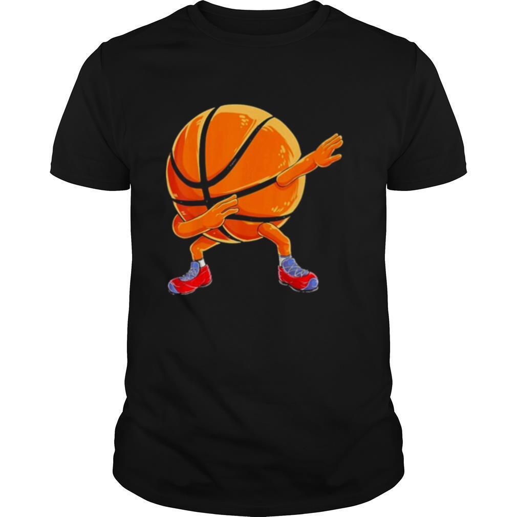 Dabbing Basketball 2021 shirt Classic Men's