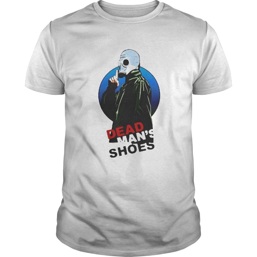 Dead Mans Shoes shirt Classic Men's
