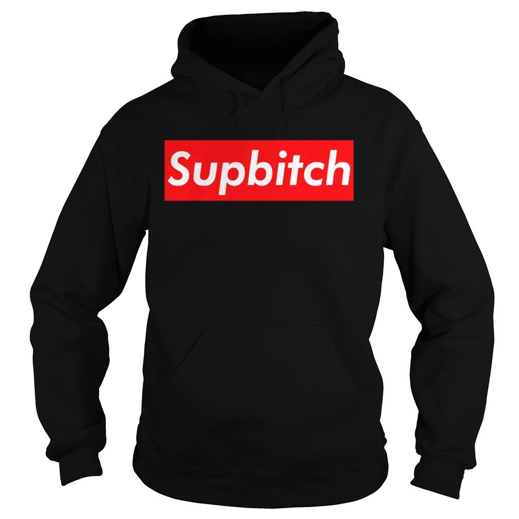 supbitch  hoodie