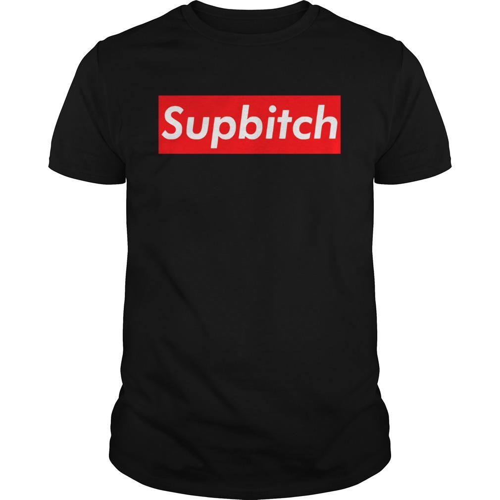 Supbitch shirt Classic Men's