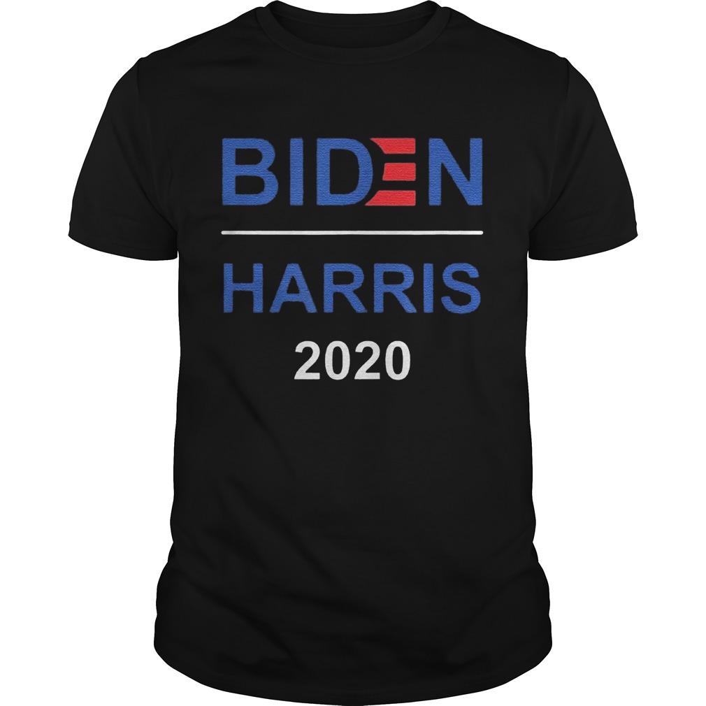 Biden Harris 2020 Elect The Biden Harris shirt Classic Men's