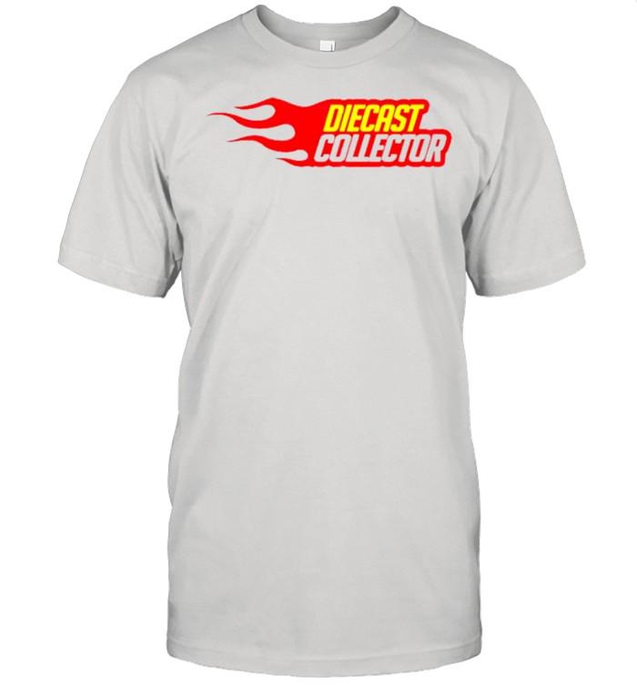 Diecast collector shirt Classic Men's T-shirt