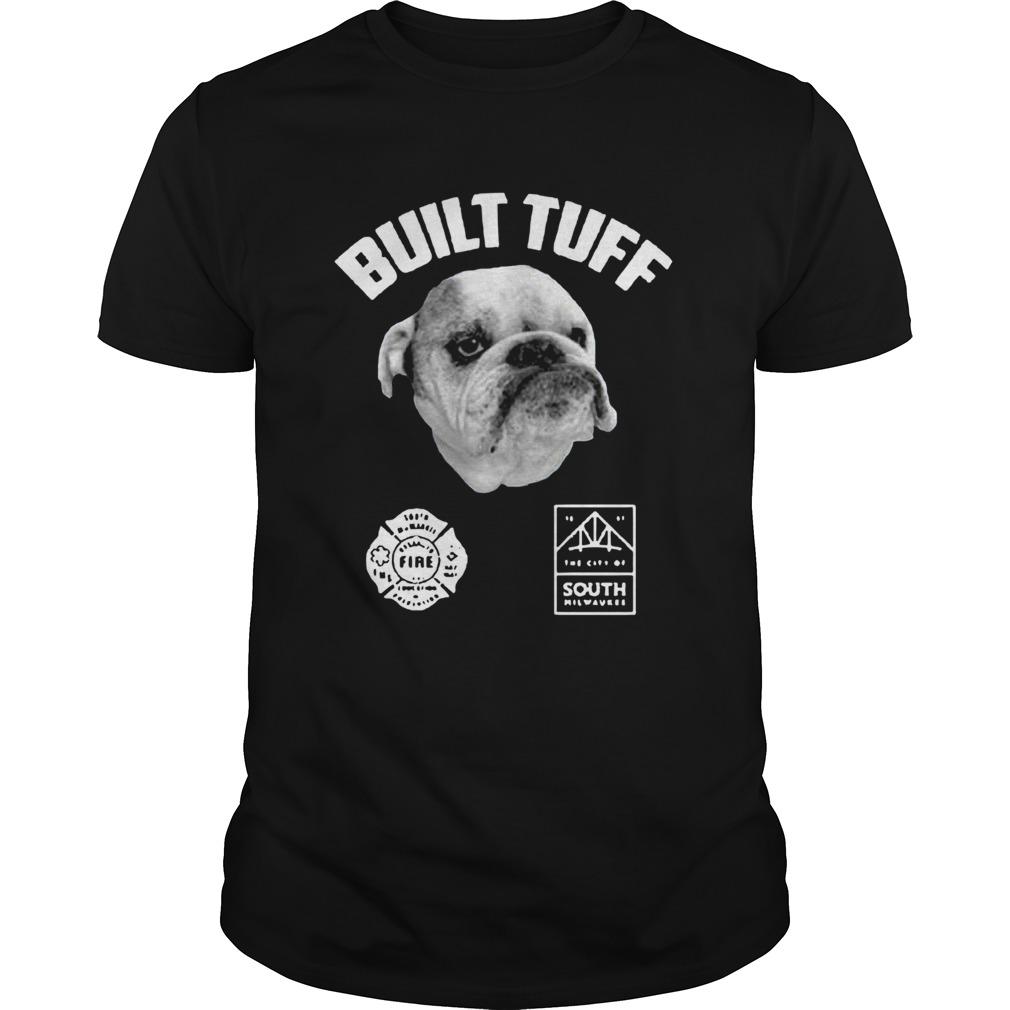 Remember Tuff the Bulldog shirt Classic Men's