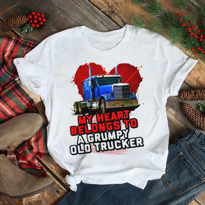 Sarcasm Just One Of The Services I Offer Free Of Charge Always In Stock Trucker Life shirt Classic Men's