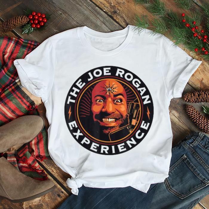 The Joe Rogan Experience Rogans shirt Classic Men's