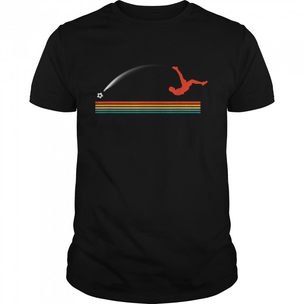Apparel Soccer  Classic Men's T-shirt