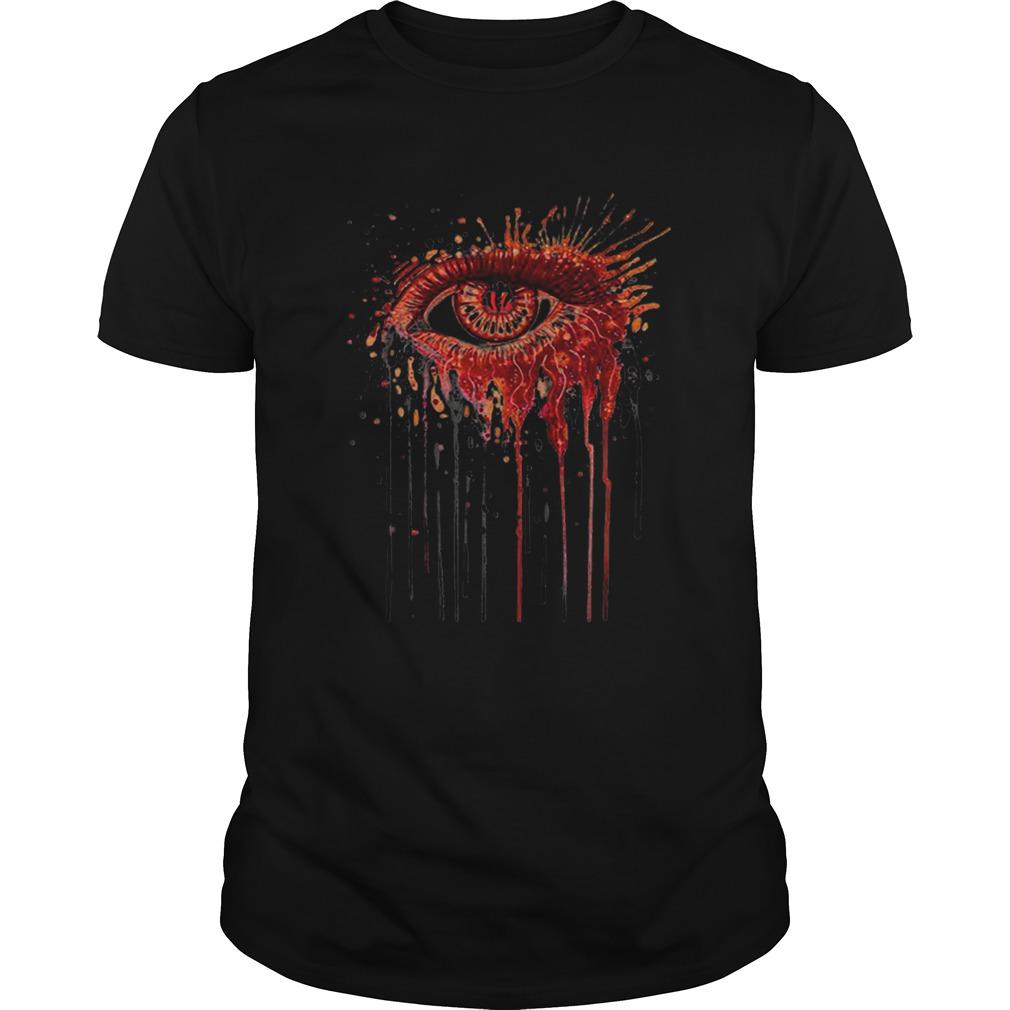 Cincinnati Bengals eyes art shirt Classic Men's