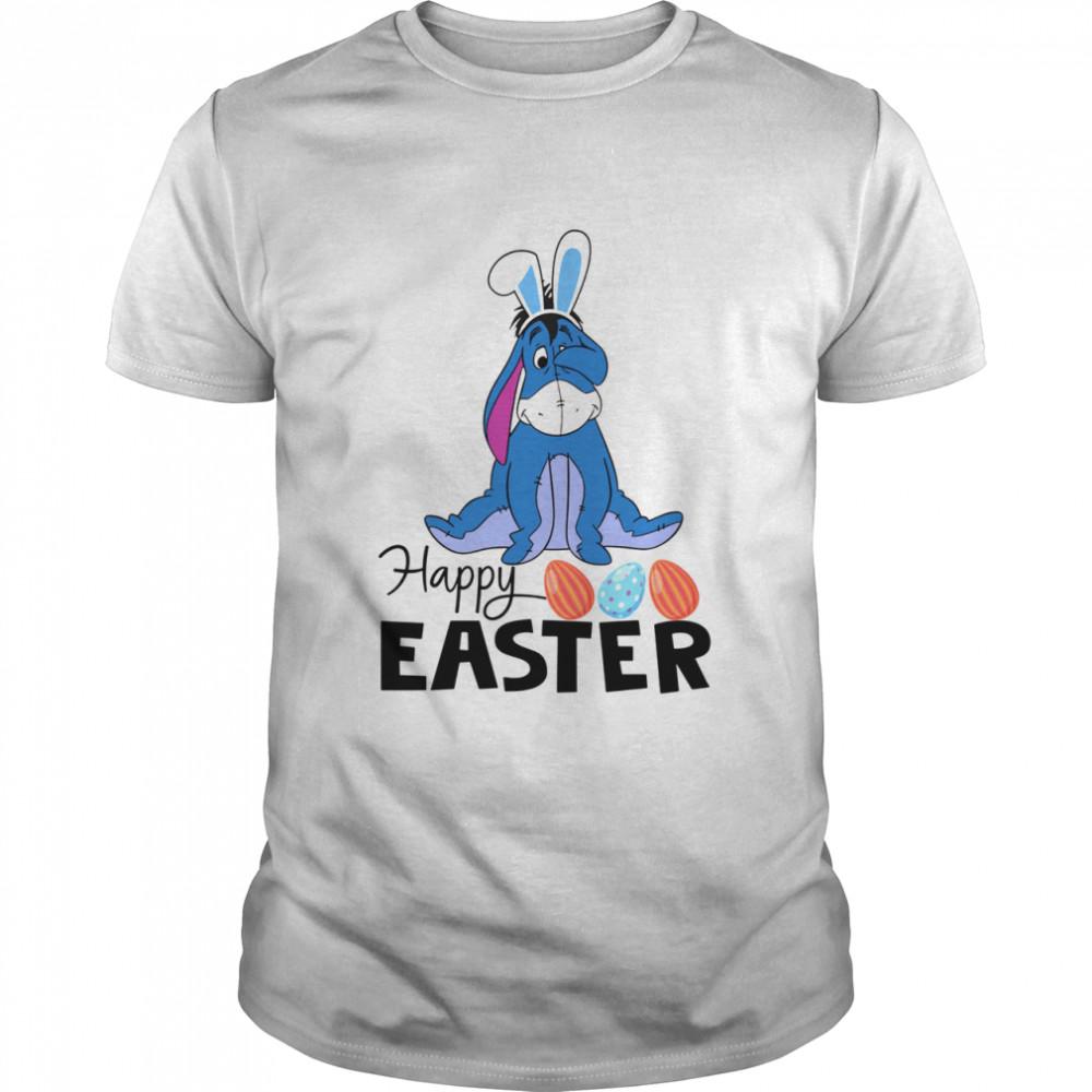 Eeyore Happy Easter shirt