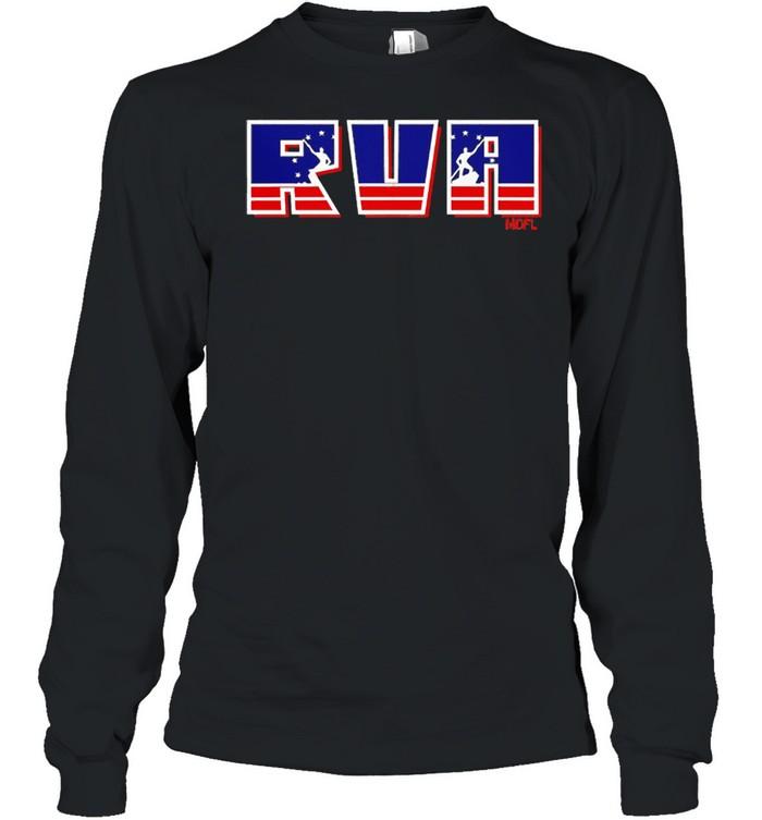Mdfl designs richmond special shirt Long Sleeved T-shirt
