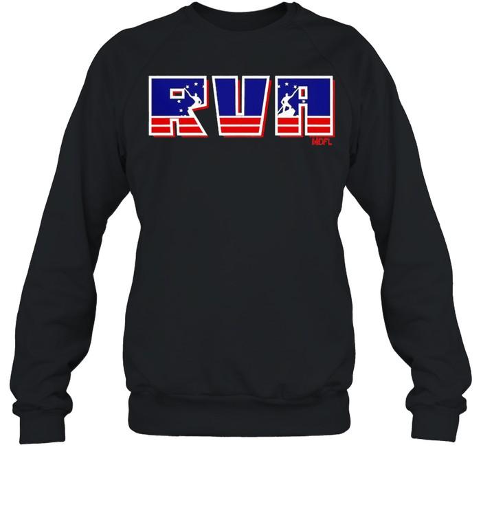 Mdfl designs richmond special shirt Unisex Sweatshirt