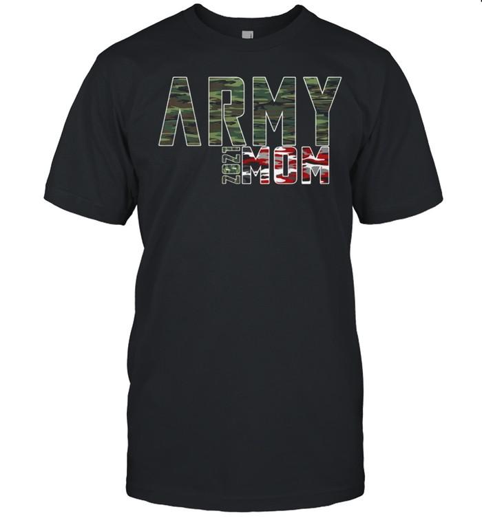 Army 2021 Mom shirt