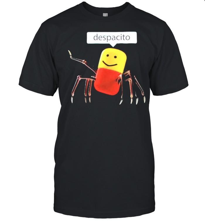 Roblox Despacito shirt Classic Men's T-shirt