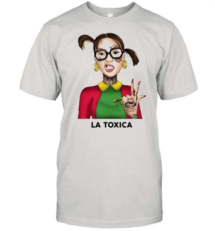 La Toxica Loteria  Classic Men's T-shirt