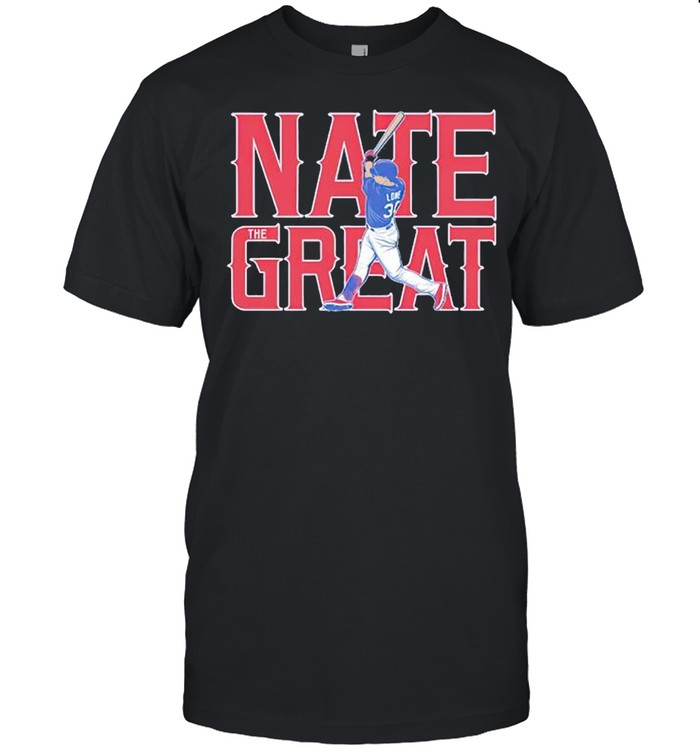 Nate Lowe nate great shirt Classic Men's T-shirt