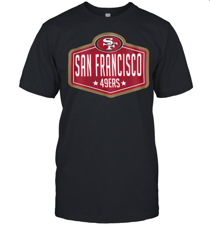 San francisco 49ers new era 2021 nfl draft hoo shirt