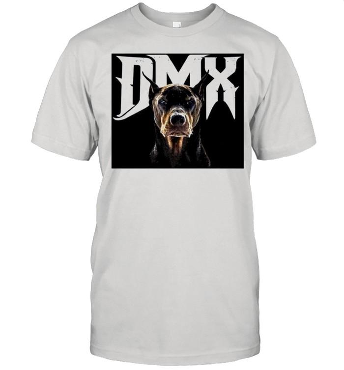 Rip DMX dog shirt