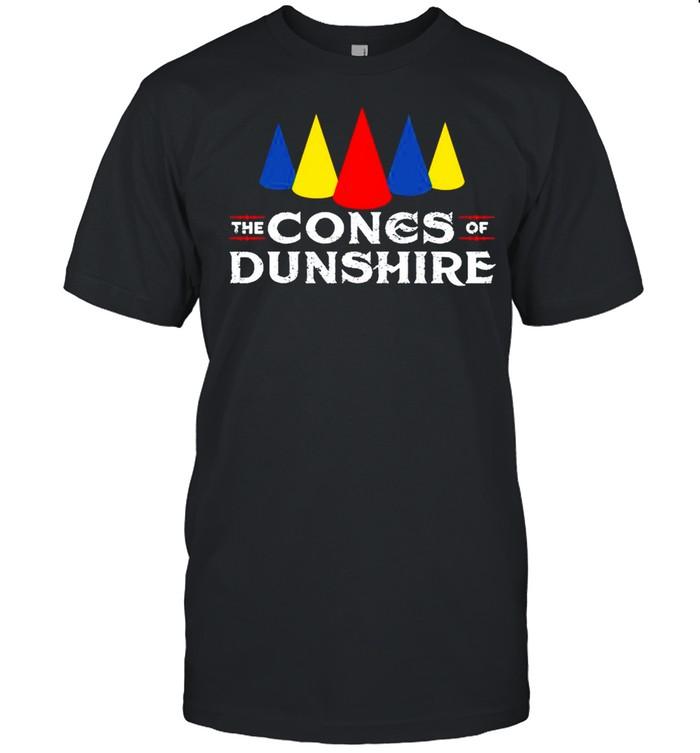 The Cones Of Dunshire shirt Classic Men's T-shirt