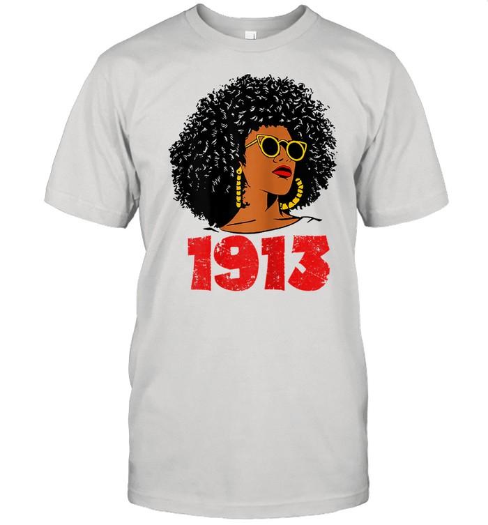 Womens Delta 1913 Sorority Sigma Friend Paraphernalia  Classic Men's T-shirt