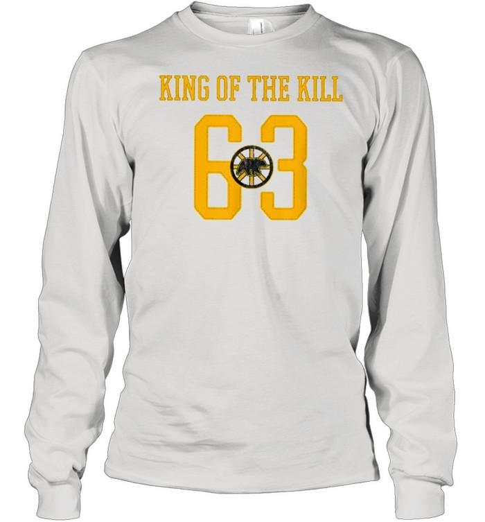 42 north boston hockey shorthanded king  long sleeved t shirt
