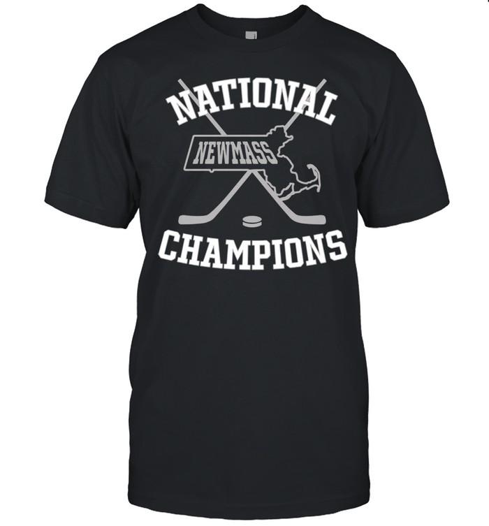 Newmass Champions shirt Classic Men's T-shirt