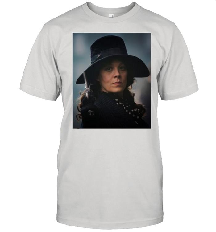 Peaky Blinders Rip Helen Mccrory  Classic Men's T-shirt