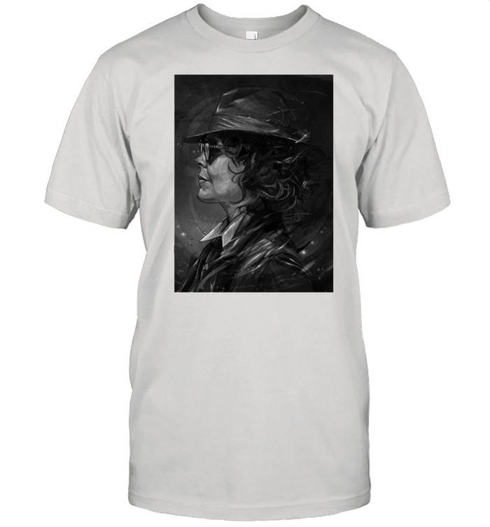 Rest In Peace Helen Mccrory Rip Face Mask  Classic Men's T-shirt