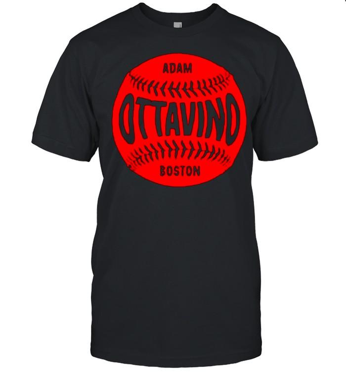 Boston Baseball Adam Ottavino shirt Classic Men's T-shirt