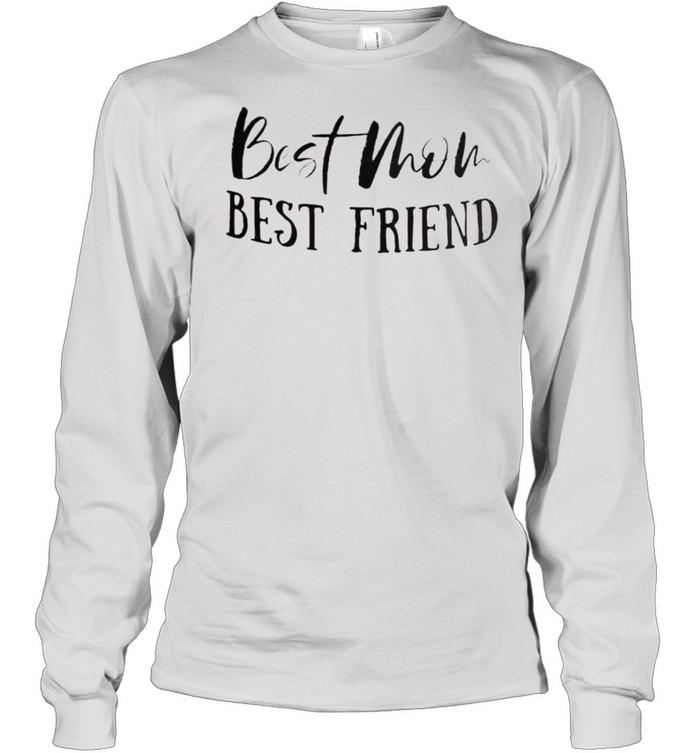 best mom best friend shirt long sleeved t shirt