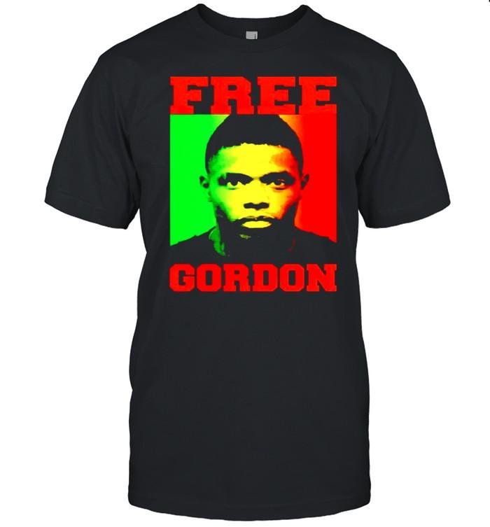 Free Gordon shirt Classic Men's T-shirt