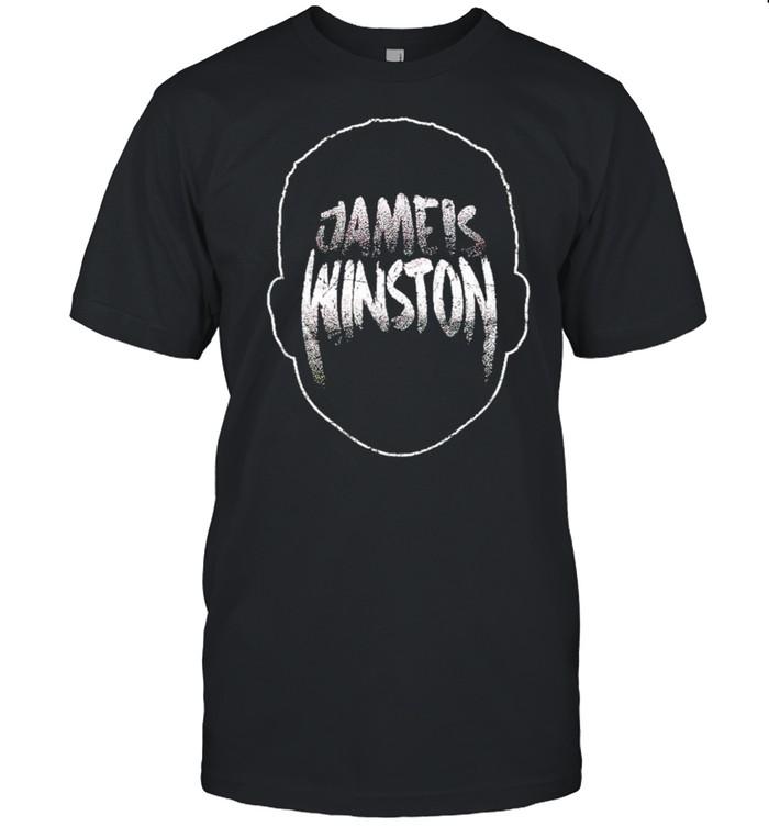 Jameis Winston signature shirt Classic Men's T-shirt