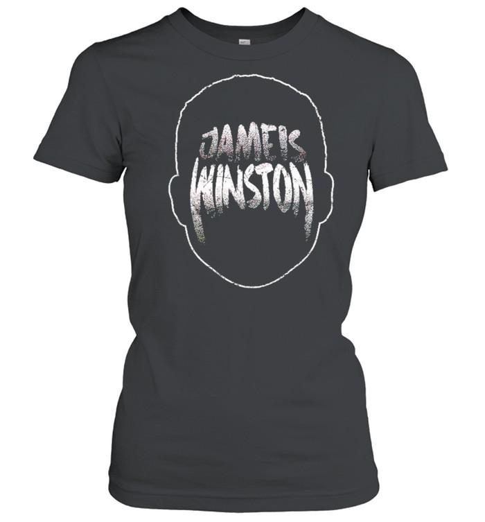 jameis winston signature shirt classic womens t shirt