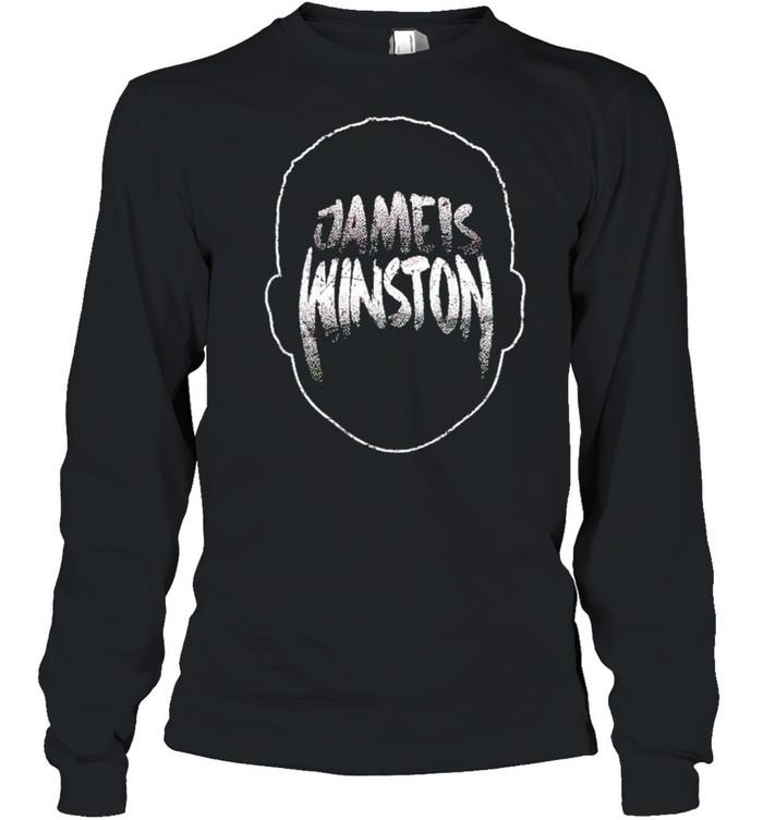 jameis winston signature shirt long sleeved t shirt