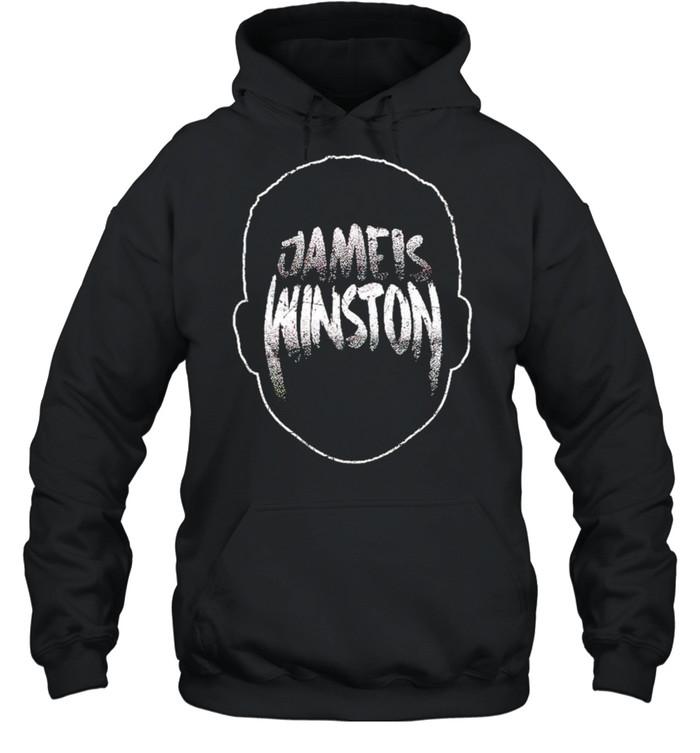 jameis winston signature shirt unisex hoodie