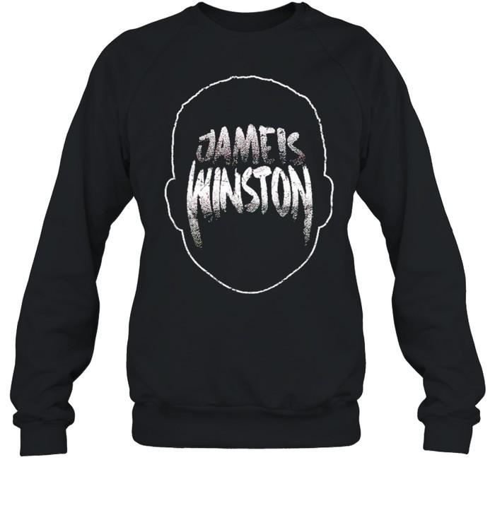 jameis winston signature shirt unisex sweatshirt