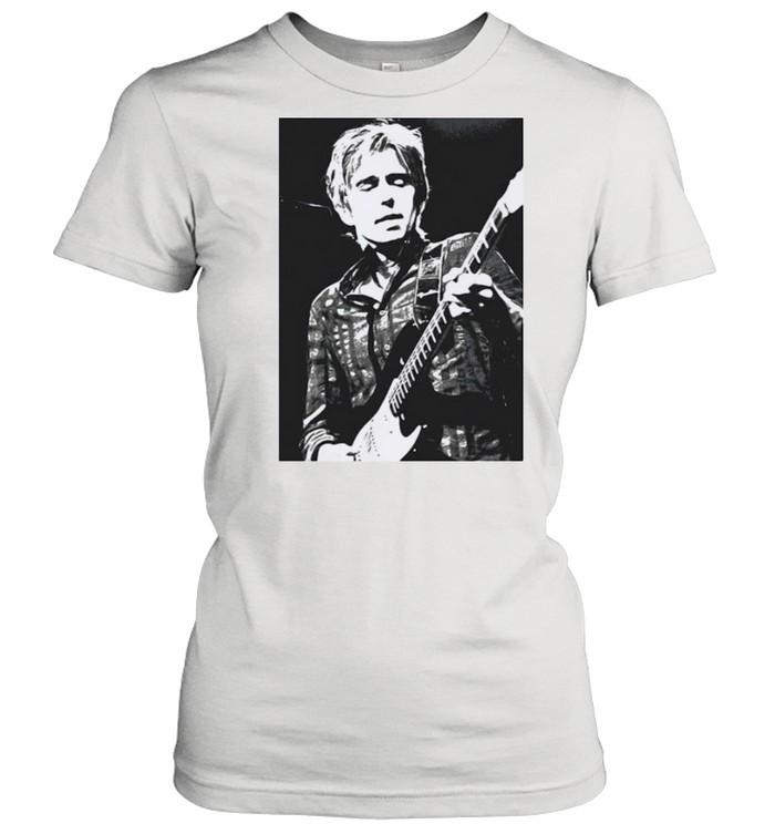 eric johnson shirt classic womens t shirt