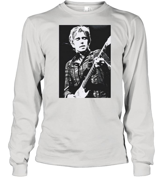 eric johnson shirt long sleeved t shirt