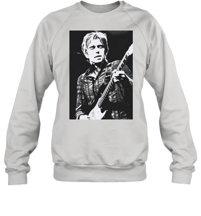 eric johnson shirt unisex sweatshirt