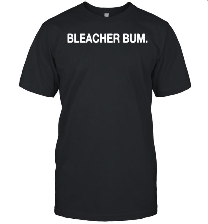 Obvious bleacher bum shirt Classic Men's T-shirt