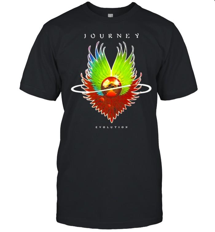 Journey evolution shirt Classic Men's T-shirt
