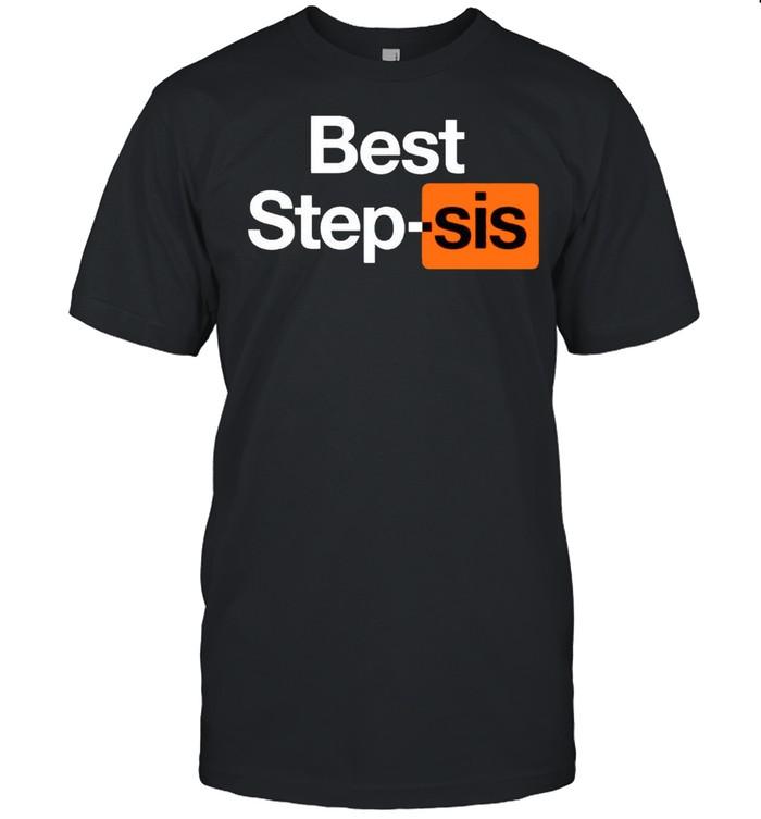 Best Step-sis Porn Hub shirt Classic Men's T-shirt