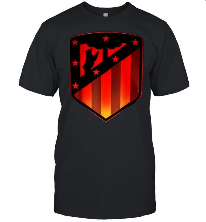 Athleteys Atleticok Logo T- Classic Men's T-shirt