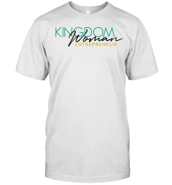 KWE Brand shirt Classic Men's T-shirt