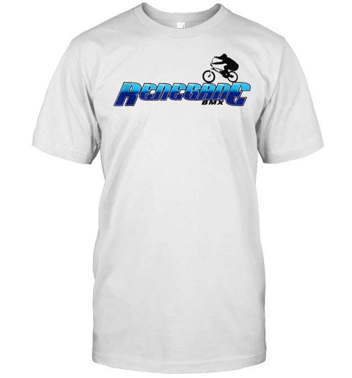 Renegade BMX  Classic Men's T-shirt