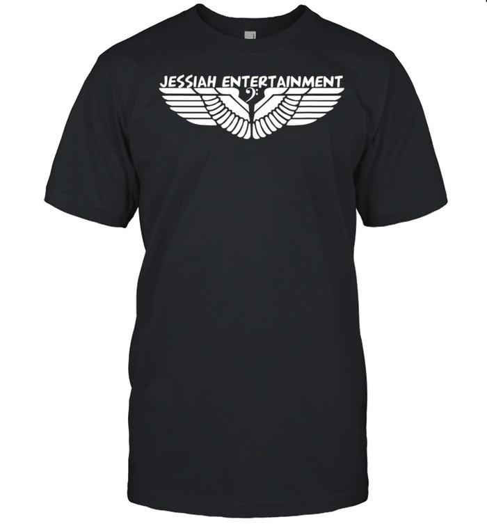 Jessiah Entertainment Music shirt Classic Men's T-shirt