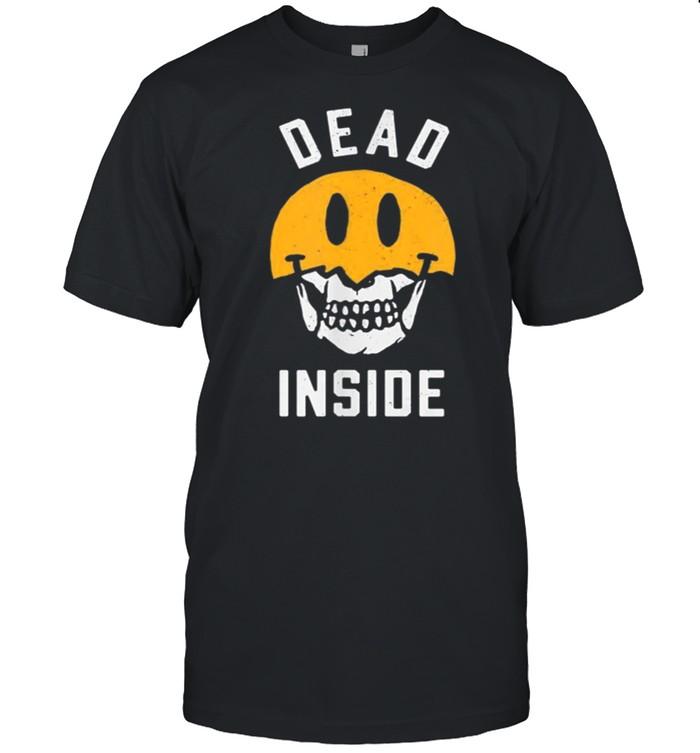 Don't Judge My Looks Dead Inside shirt Classic Men's T-shirt