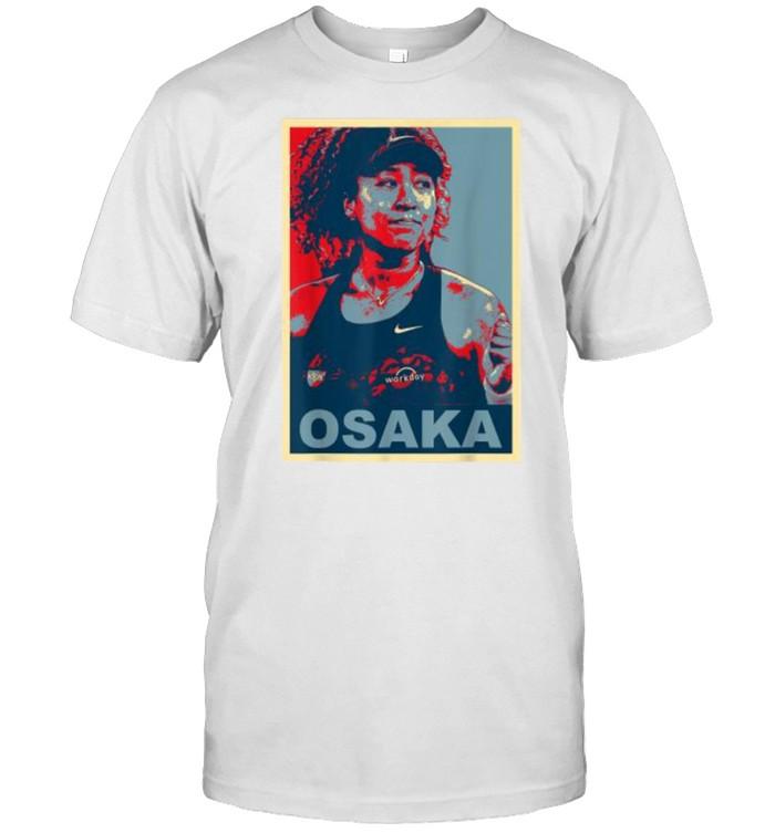 Naomis Funny Osaka Workday  Classic Men's T-shirt