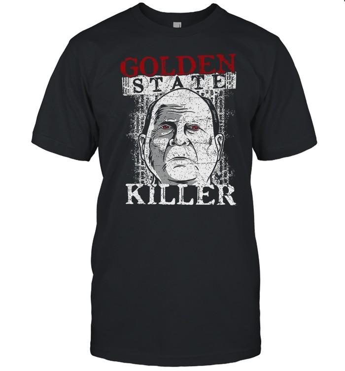 Golden state killer shirt Classic Men's T-shirt